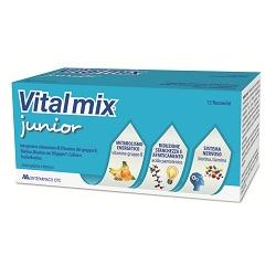 VITALMIX JUNIOR 12FL
