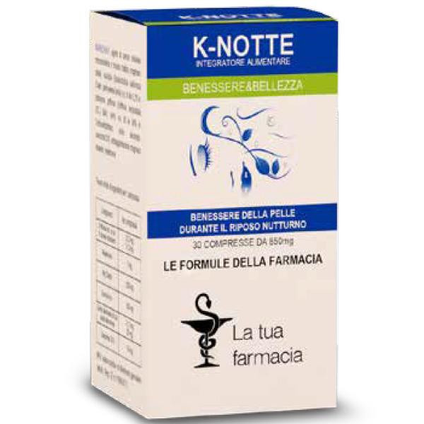 K-NOTTE