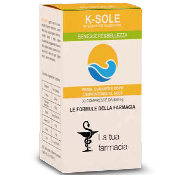 K-SOLE