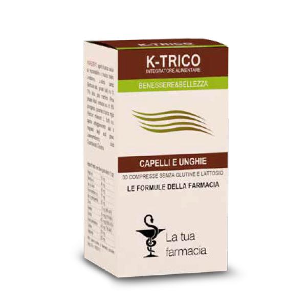 K-TRICO