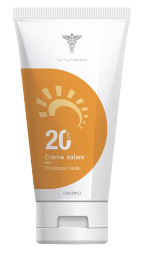 solari 20 crema