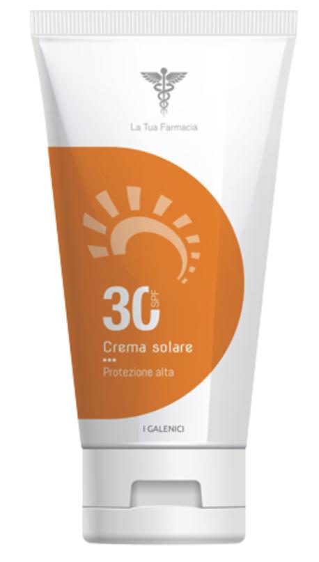 solari 30 crema