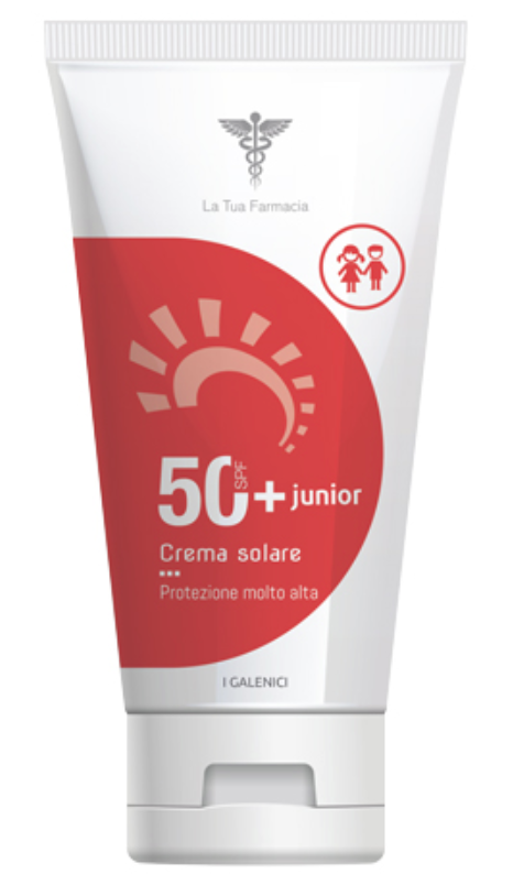 solari 50 junior