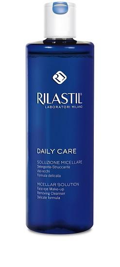 RILASTIL DAILY C SOL MICELLARE