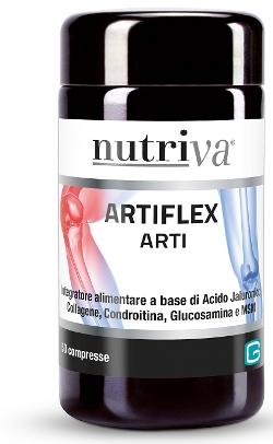 NUTRIVA ARTIFLEX 50CPR