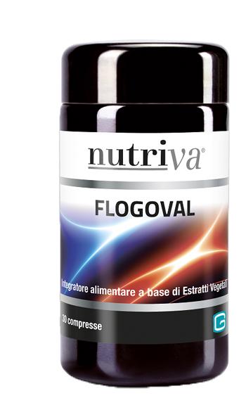 NUTRIVA FLOGOVAL 30CPR