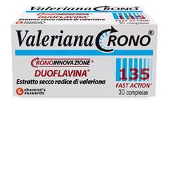 VALERIANA CRONO 135 DUOFL30CPR