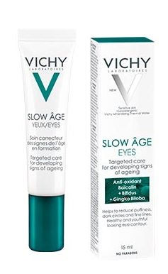 SLOW AGE OCCHI 15ML