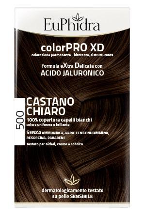EUPHIDRA COLORPRO XD500 CAST C