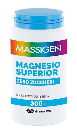 MASSIGEN MAGNESIO SUPER 300G