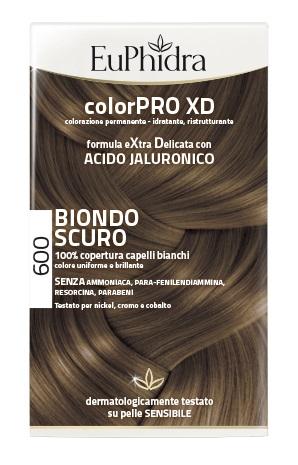 EUPHIDRA COLORPRO XD600 BIO SC