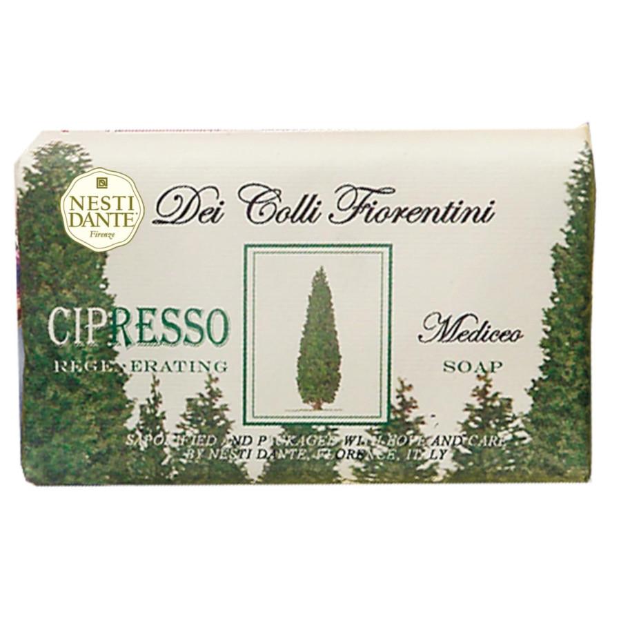 Nesti_Dante-Dei_Colli_Fiorentini-Cipresso