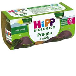 HIPP BIO OMOG PRU/ME 100% 2X80