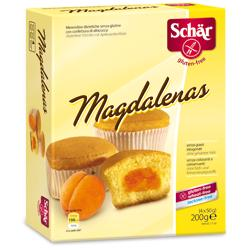 SCHAR MAGDALENAS MERENDE 200G