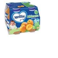 MELLIN NETTARE ALB 4X125ML