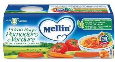 MELLIN PRIMOSUGO POM/VERD2X80G