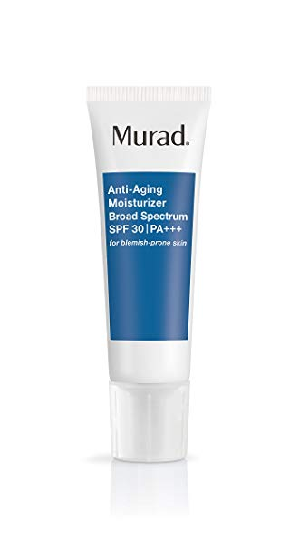 antiaging moistur