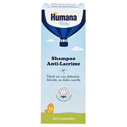 humana shampoo