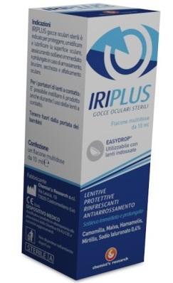 IRIPLUS EASYDROP 0