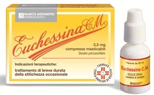 EUCHESSINA CM*18CPR MAST DIV