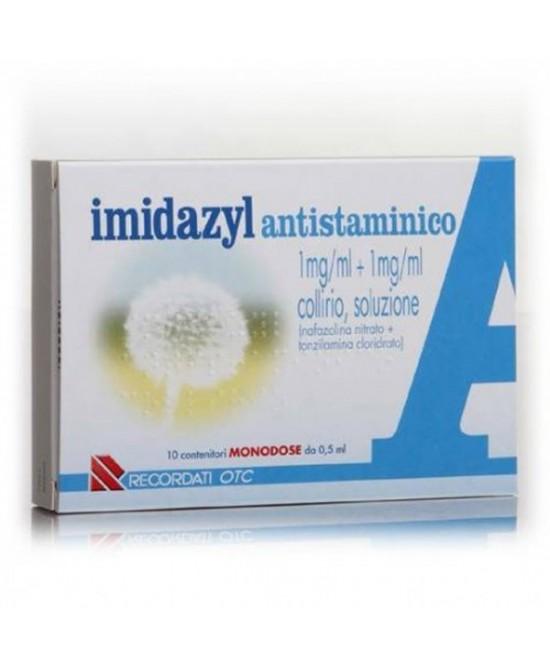 IMIDAZYL ANTIST*COLL 10FL0