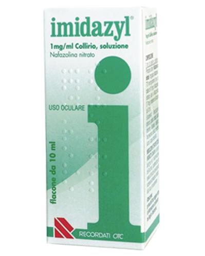 IMIDAZYL*COLL FL 10ML 0