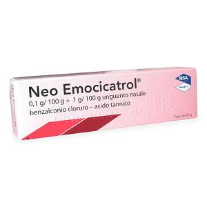 NEOEMOCICATROL*UNG NAS 20G