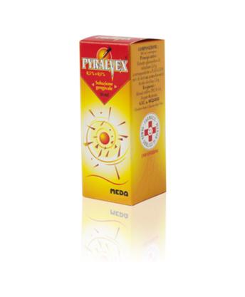 PYRALVEX*FL 10ML 0