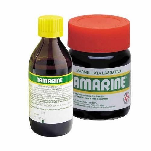 TAMARINE*MARMELL 260G 8%+0