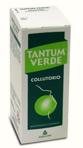 TANTUM VERDE*COLLUT 120ML0