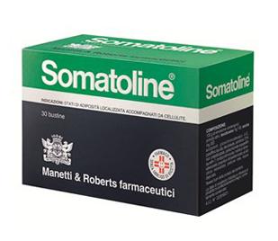 SOMATOLINE*EMULS 30BS 0