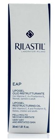 RILASTIL EAP LIPOGEL 30ML