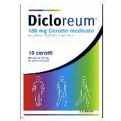 DICLOREUM ANT LOC*10CER MED180