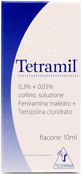 TETRAMIL*COLL FL10ML 0