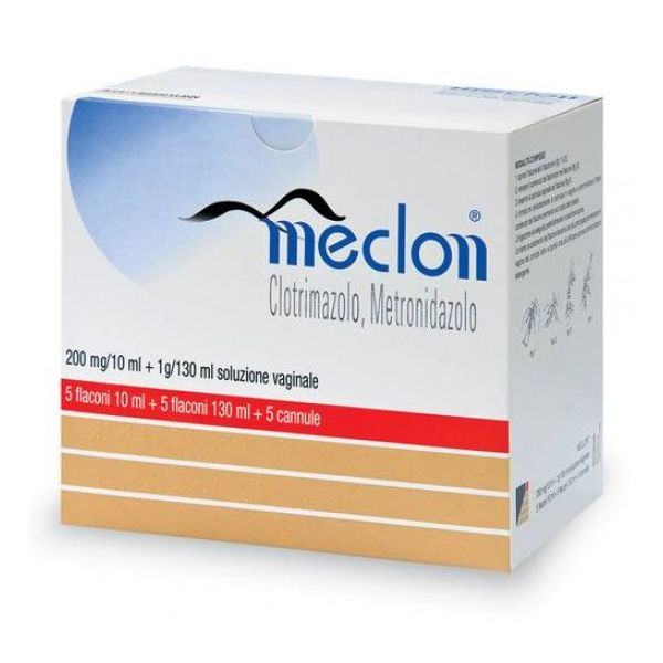 MECLON*SOL VAG 5FL