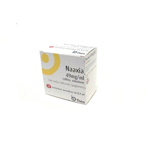 NAAXIA*COLL 30FL 0
