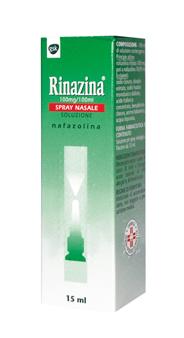 RINAZINA*SPRAY NAS 15ML 0