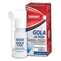 GOLA ACTION*SPRAY 0