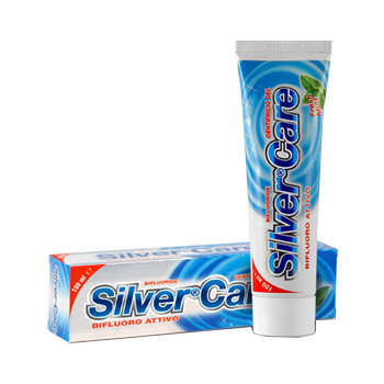 SILVERCARE DENTIF SP