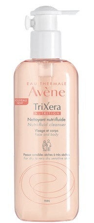 AVENE TRIXERA NUTR DET 400ML